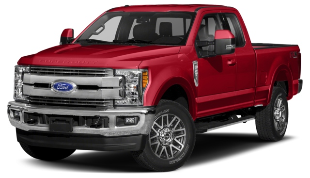 2017 Ford F-250 Easton, MA 1FT7X2BT5HED55080