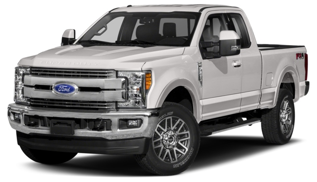 2017 Ford F-250 Springfield, MO 1FT7X2BT7HEB28991