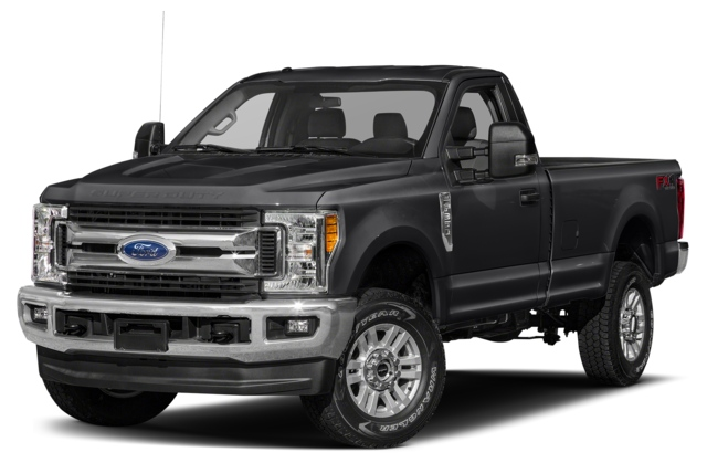 2017 Ford F-250 Easton, MA 1FTBF2B67HEC05205