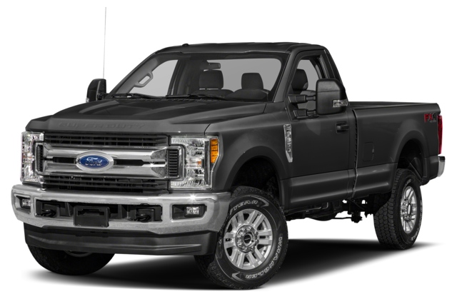 2017 Ford F-350 Springfield, MO 1FTRF3BT1HED78373
