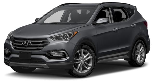 2018 Hyundai Santa Fe Sport Arlington, MA 5XYZWDLA2JG547185