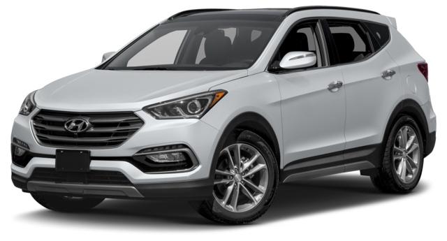 2017 Hyundai Santa Fe Sport duluth, mn 5NMZWDLA1HH052010