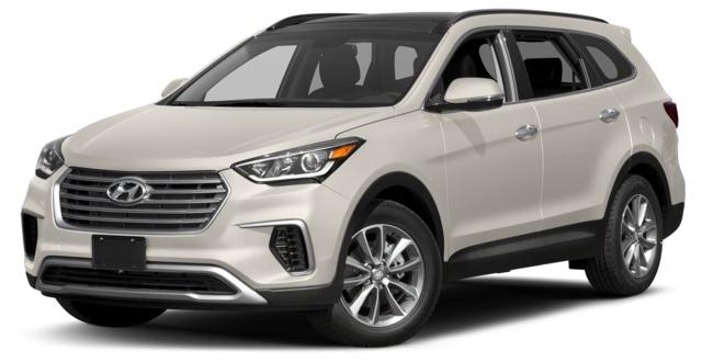 2017 Hyundai Santa Fe Columbus, IN KM8SNDHF8HU230489