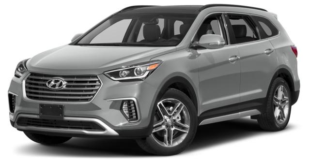 2018 Hyundai Santa Fe Arlington, MA KM8SRDHF9JU275239