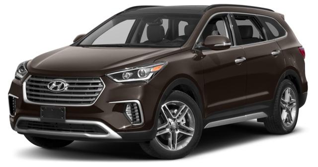 2018 Hyundai Santa Fe Arlington, MA KM8SNDHF4JU263219