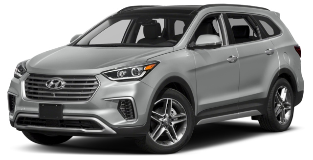 2018 Hyundai Santa Fe Nicholasville, KY KM8SRDHF4JU262396