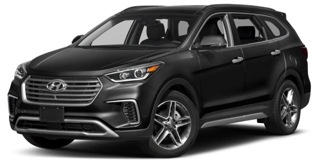 2018 Hyundai Santa Fe Arlington, MA KM8SRDHF7JU276647