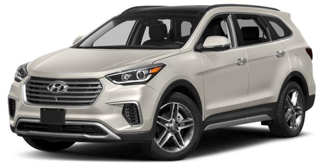 2017 Hyundai Santa Fe Indianapolis, IN KM8SRDHF1HU227373