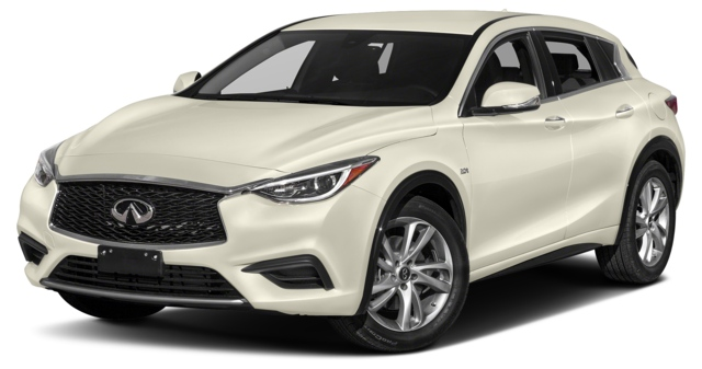 2017 INFINITI QX30 Houston, TX  SJKCH5CP5HA034658
