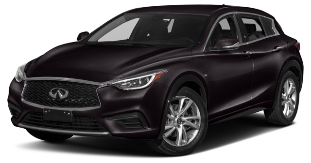 2017 Infiniti QX30 Houston, TX  SJKCH5CP2HA025514
