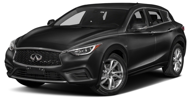 2017 Infiniti QX30 Houston, TX  SJKCH5CP9HA028071