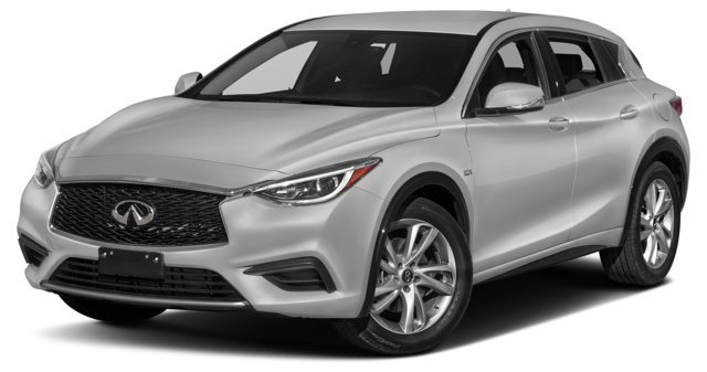 2017 Infiniti QX30 Houston, TX  SJKCH5CP0HA020019