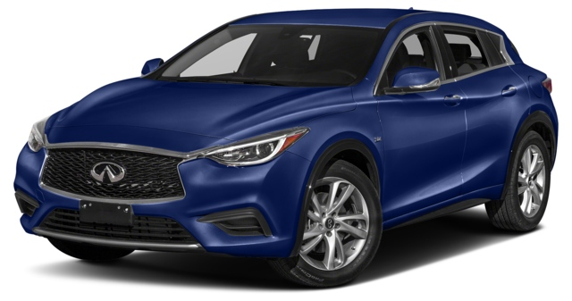 2017 Infiniti QX30 Houston, TX  SJKCH5CP3HA024386