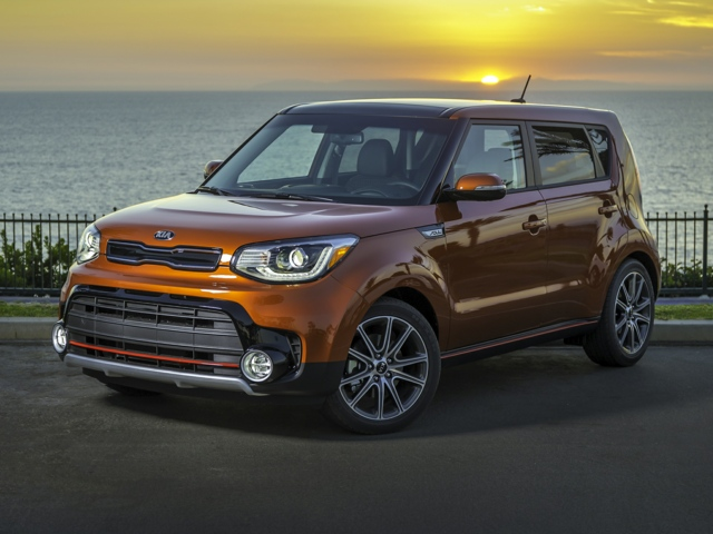 2017 Kia Soul Indianapolis, IN KNDJN2A24H7436418