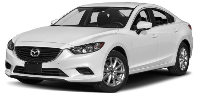 2017 Mazda Mazda6 Morrow,GA JM1GL1U58H1129241