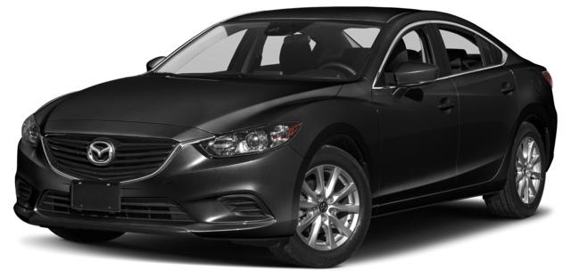 2017 Mazda Mazda6 Morrow,GA JM1GL1U59H1128759