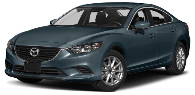 2017 Mazda Mazda6 Morrow,GA JM1GL1U51H1129811