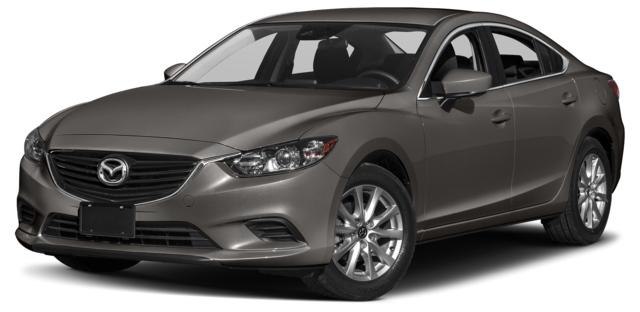 2017 Mazda Mazda6 Morrow,GA JM1GL1U56H1128654