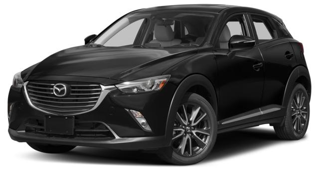2017 Mazda CX-3 Wakefield, RI JM1DKFD79H0159911