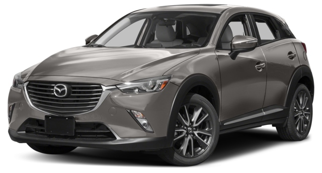 2017 Mazda CX-3 Wakefield, RI JM1DKFD7XH0162770