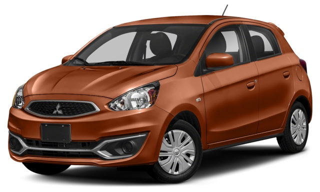 2017 Mitsubishi Mirage Indianapolis, IN ML32A4HJ1HH021983