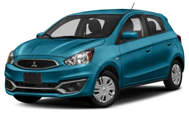 2017 Mitsubishi Mirage Indianapolis, IN ML32A4HJ3HH015621