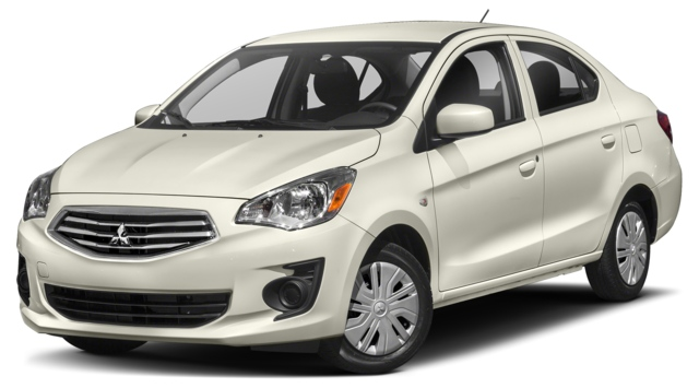 2017 Mitsubishi Mirage G4 Indianapolis, IN ML32F3FJ2HHF18185