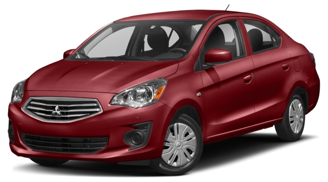 2017 Mitsubishi Mirage G4 Indianapolis, IN ML32F3FJ5HHF18200