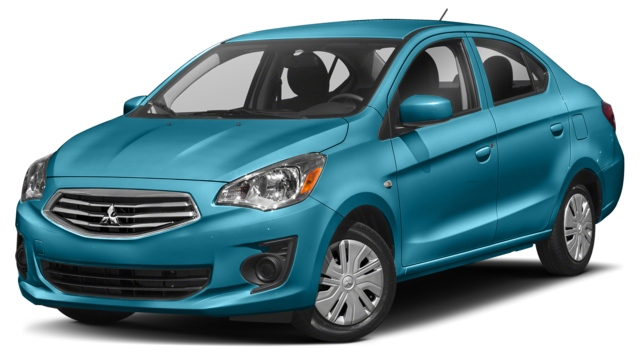 2017 Mitsubishi Mirage G4 Indianapolis, IN ML32F3FJ8HHF17946