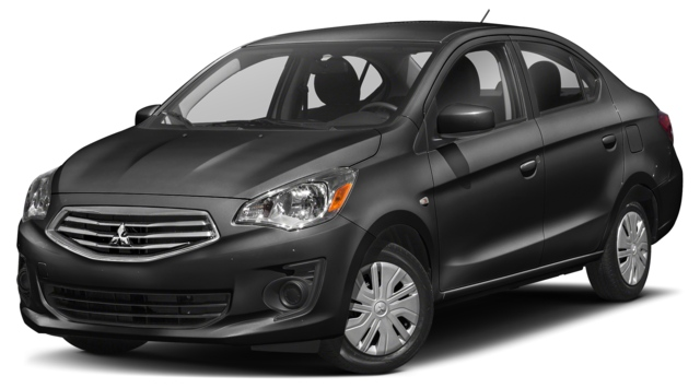 2017 Mitsubishi Mirage G4 Indianapolis, IN ML32F3FJXHHF15566