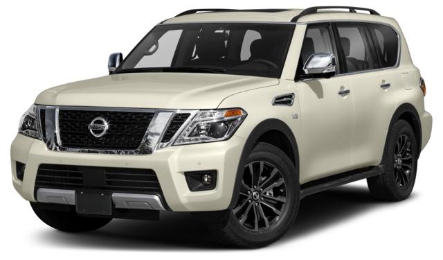 2017 Nissan Armada Pocatello, ID JN8AY2NC3H9504680