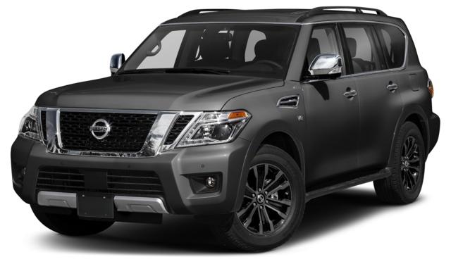 2017 Nissan Armada Nashville, TN JN8AY2NE4H9707742