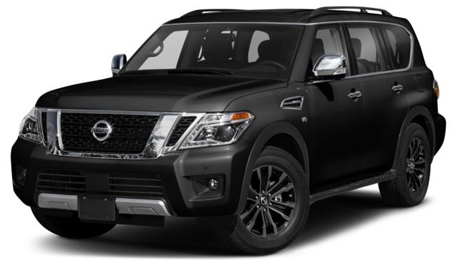 2017 Nissan Armada Carrollton, GA  JN8AY2NF5H9302417