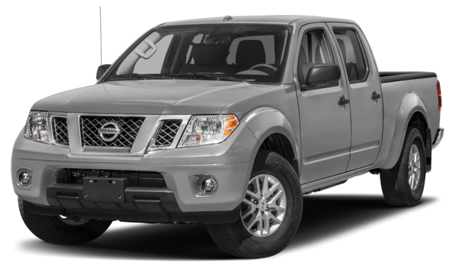 2017 Nissan Frontier Iowa City, IA 1N6DD0EV2HN722589