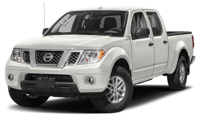 2017 Nissan Frontier Columbia, KY 1N6DD0ER0HN707303