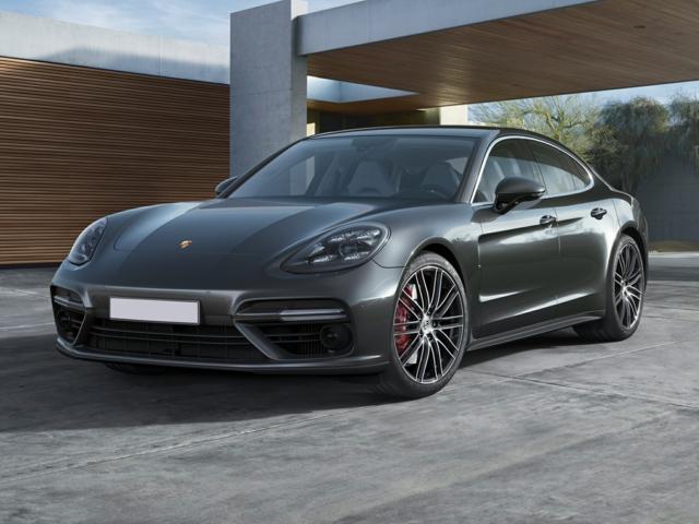 2017 Porsche Panamera Sarasota, FL WP0AF2A77HL150837