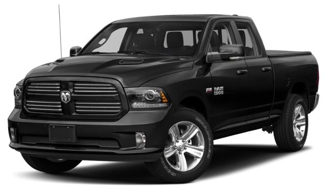 2017 RAM 1500 Lumberton, NJ 1C6RR7HT8HS754601