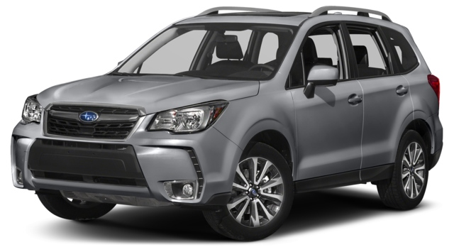 2018 Subaru Forester Jackson, WY. JF2SJGEC7JH409442