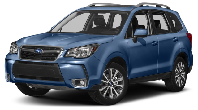 2018 Subaru Forester Jackson, WY. JF2SJGEC1JH431095