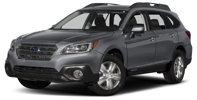 2017 Subaru Outback Jackson, WY. 4S4BSAAC4H3439306