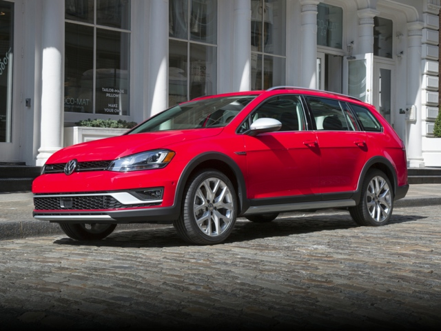 2017 Volkswagen Golf Alltrack Iowa City, IA 3VWH17AU9HM518348