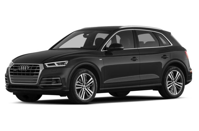 2018 Audi Q5 Providence, RI WA1ANAFY7J2006743