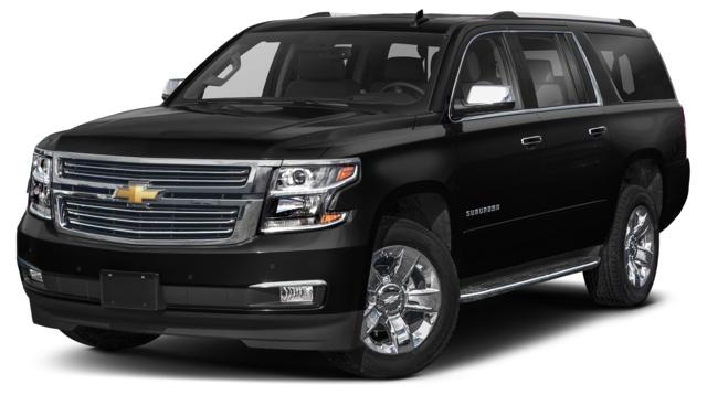 2018 Chevrolet Suburban Arlington, MA 1GNSKJKC3JR264432