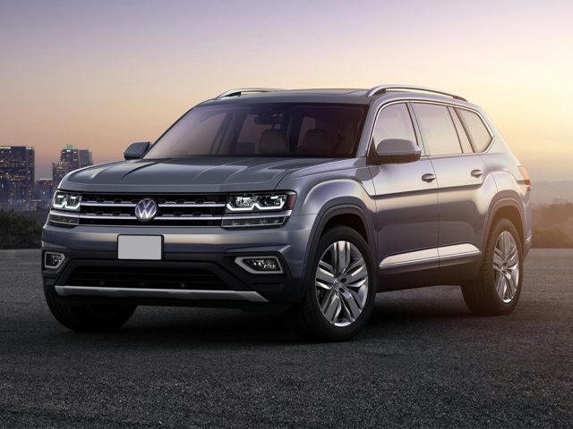 2018 Volkswagen Atlas Jackson, MS 1V2HR2CA2JC503293