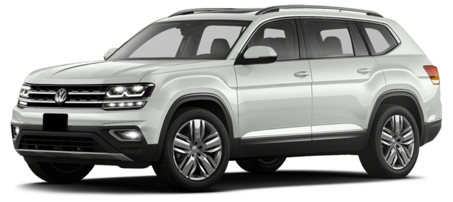 2018 Volkswagen Atlas Sarasota, FL 1V2ER2CA5JC502450