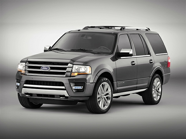 2016 Ford Expedition Floresville, TX 1FMJU1HT7GEF37535