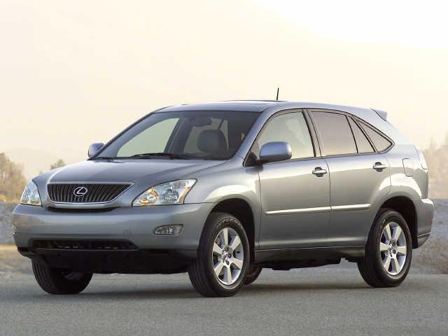 2004 Lexus RX 330 Atlanta, GA JTJGA31U540015028
