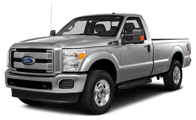 2016 Ford F-250 Easton, MA 1FTBF2B66GEA68417