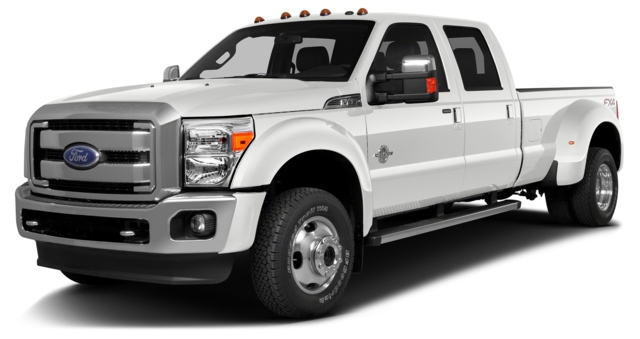 2016 Ford F-350 Mitchell, SD 1FT8W3DT6GEC15029