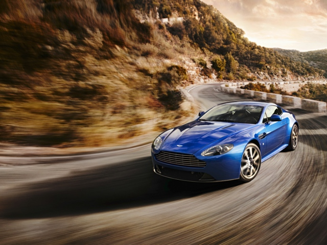 2016 Aston Martin V8 Vantage S San Jose, CA SCFEKBDL4GGC20571